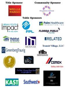 4th Annual Illumination Sponsors