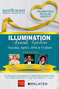 5th Annual Illumination Awards Luncheon