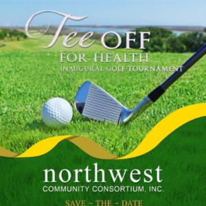 Inaugural Golf Tournament