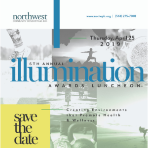 6th Annual Illumination Awards Luncheon